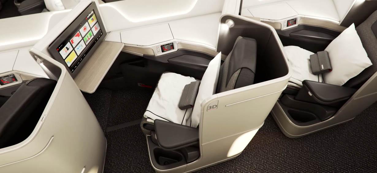 Boeing 787-8 Dreamliner: Muito mais do que você sonhava