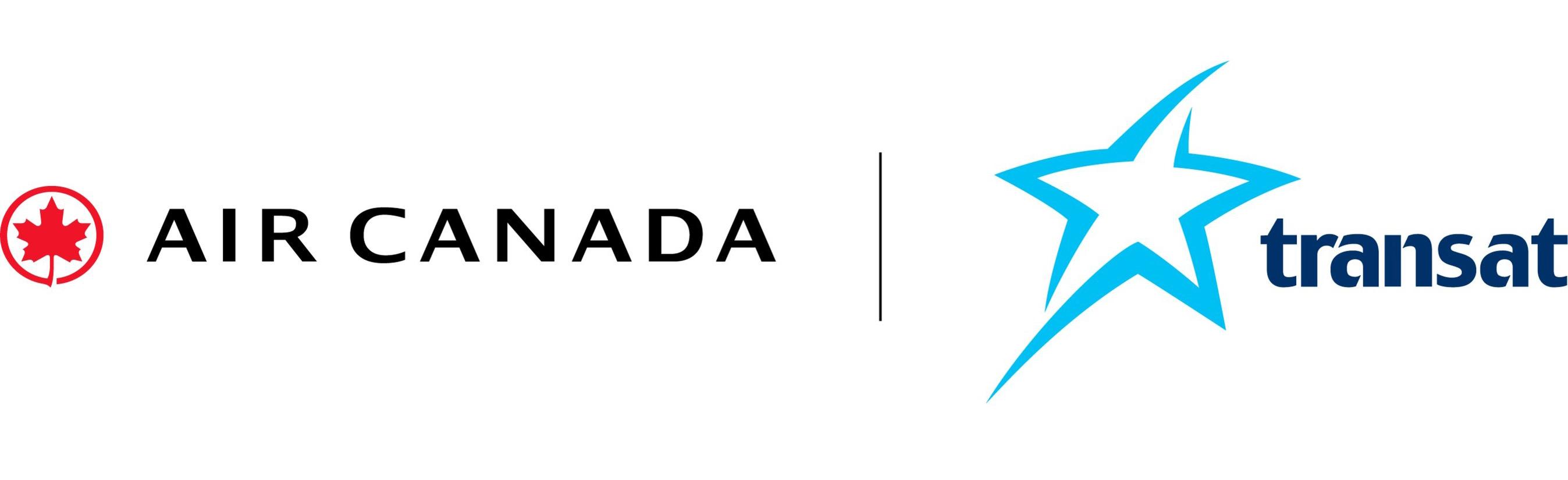 Air Canada - Air Transat